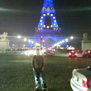 Paris Magnifique!