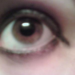 Mon z'n'oeil <3 xD