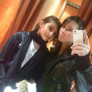 P'tite soeur & moi, 09-01-2009
