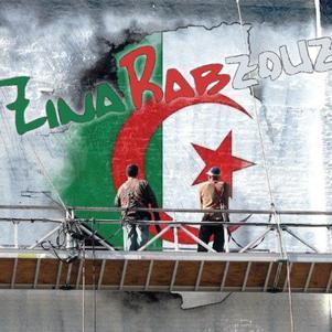 sisi Tahia Djazair sa fai mal /!\ danger......!!!!!