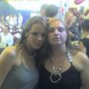 audrey et moi
