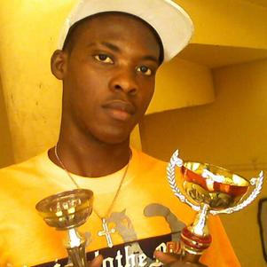 a mo roody en mode champion cool