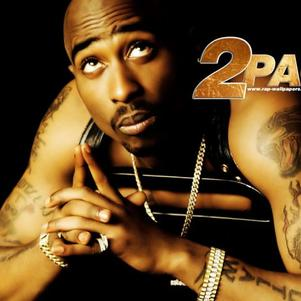 2pac 4 Life !