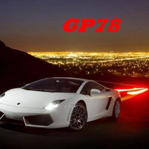 """GP78"" Lamborghini Gallardo LP560-4 2009"