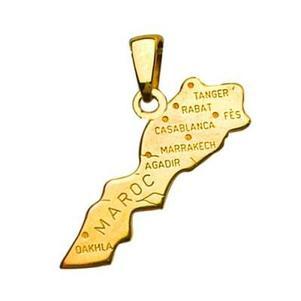 Le MarOoc Un Pays en Or