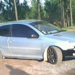 ma voiture s16