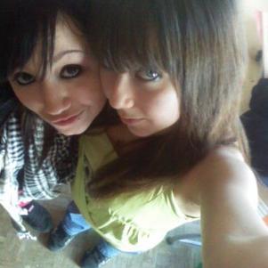 BB & moi :D