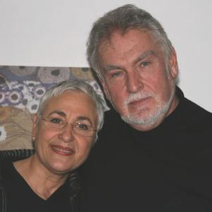 Françoise et moi