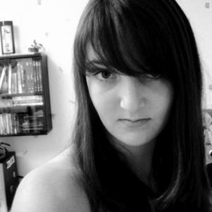 Moi - Géraldine - 16 ans
