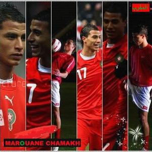 CHAMAKH A MOii & PAA A AMEEL