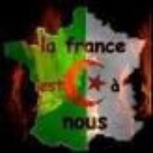 l'algerie c'est plus kin pays c une  fiérté !!!!