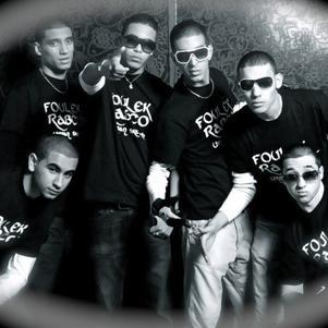 Foulek Rabco