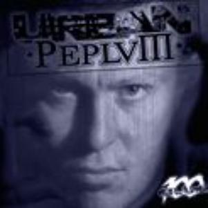 NOUVEL ALBUM !URBAN PEPLUM