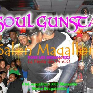 Fiesta Made in Soul Gunsta