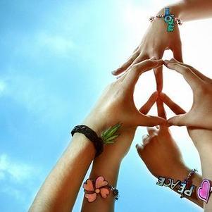 Peace An Love