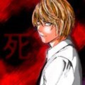light Yagami mon idole
