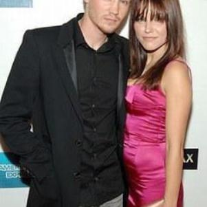 Chad michael muray & sophia bush