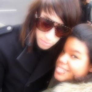 Trace Cyrus & Moi
