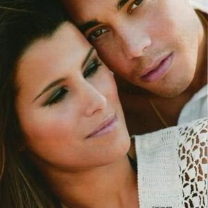 Un si beau couple...