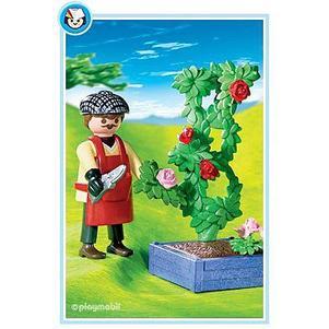 l'horticulture