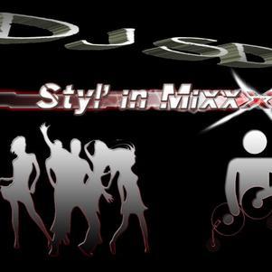 DJ SD