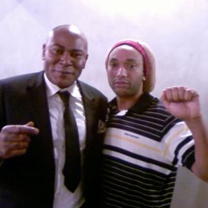 Gunther Soukabundu et Doc Gyneco