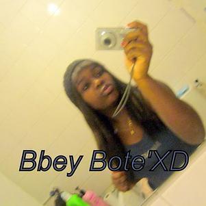 Bbey Bote'XD