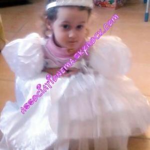 une vrai princess