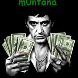 MONTANA TONY