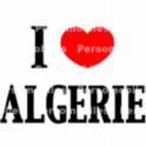 I L<3VE ALGERIE !!