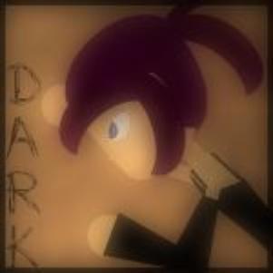 Hoooooooooon ma Darky -<3