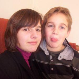 Moii et mon Fréiire