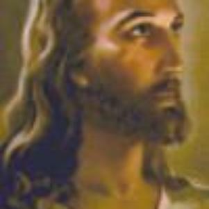 La photo de mon Seigneur Jésus