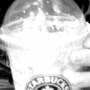 I like Starbucks Coffee more everything with You in Paris !