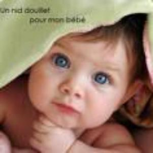J'aime les bébés et vous ??????