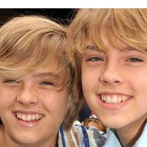 Dylan and Cole