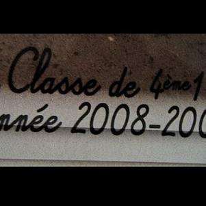 4eme1. La classe <3