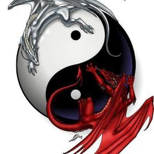 yin ou yang.....