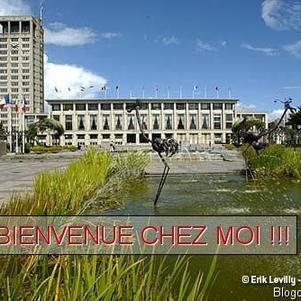 LE HAVRE 76 (hotel de ville)