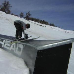 Le ski plus k'une Passion, Une DRoguue =)