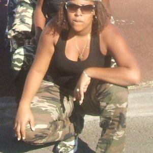 Me en mode military !