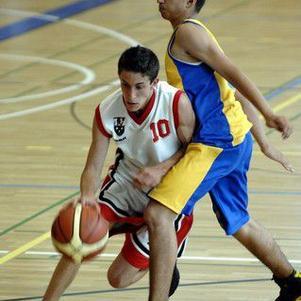 moi basket