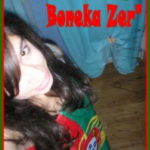 BONEKA REPRESENTE PORTUGAL =)