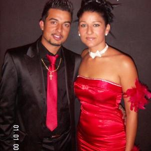 le couple parfé