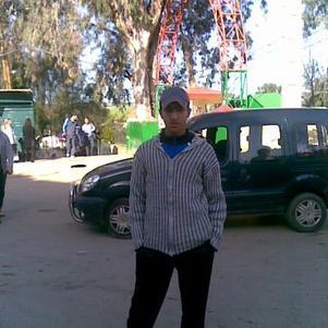"""là je suis à """"Moulay 39oub"""" Fes . Maroc"""