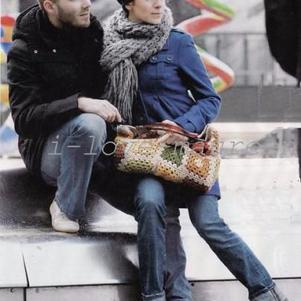 Vincent Bidal & Maureen angot