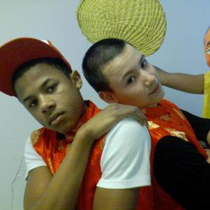 Nouvel An Viet 2009