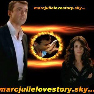 Marc Venturi & Julie Labro