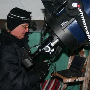 Préparation photo astro