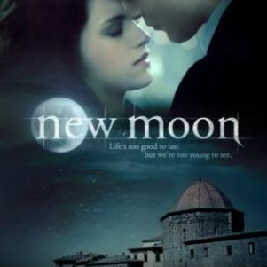 affiche de new moon